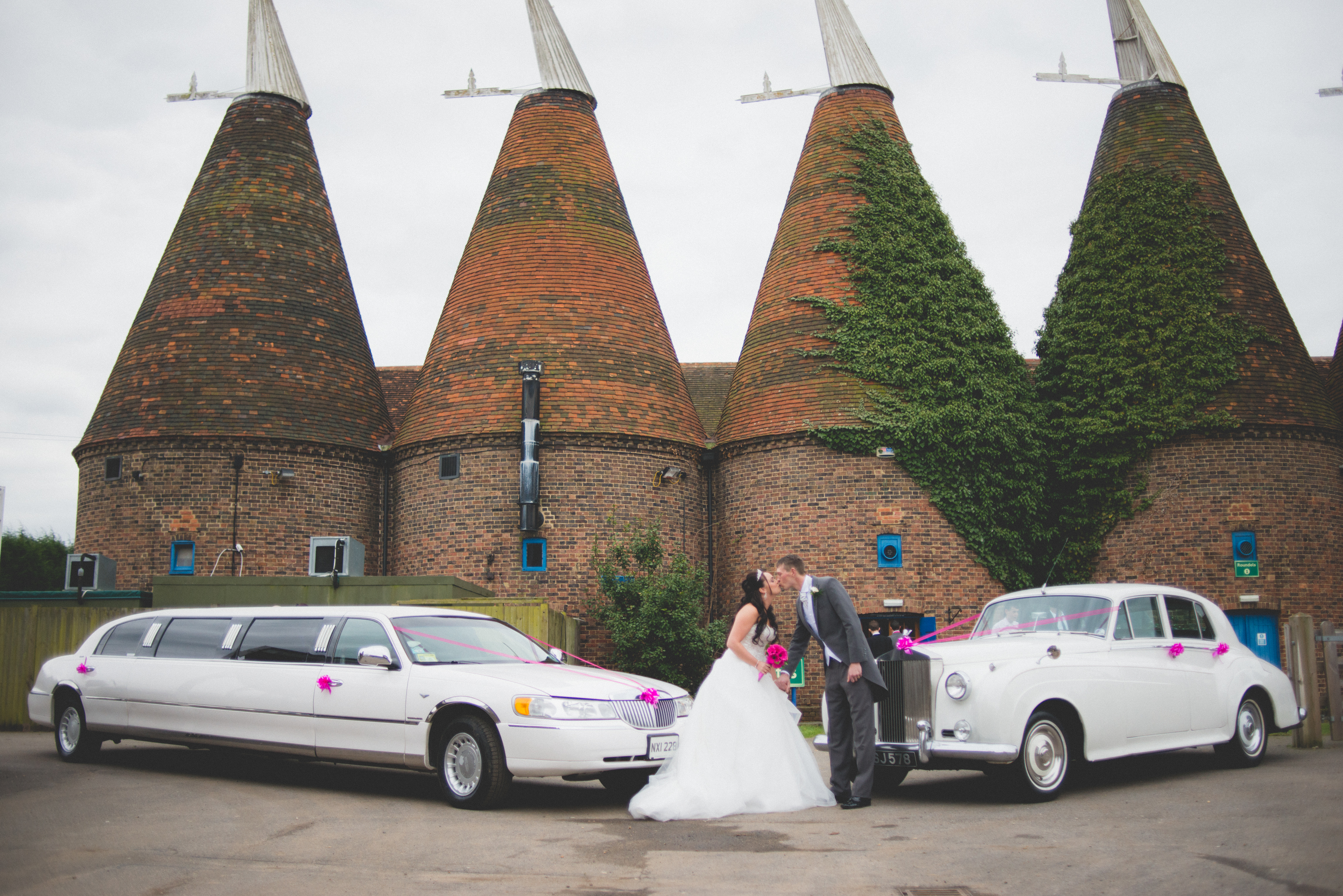 Bussey Executive Wedding Car Hire Maidstone In Kent Shops